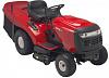 Садовый трактор - газонокосилка Yard Pro YP 165107 HRB (USA, B&S, 500 см3., автомат, травосборник 250 л., ширина кошения 107 см., 235 кг.)