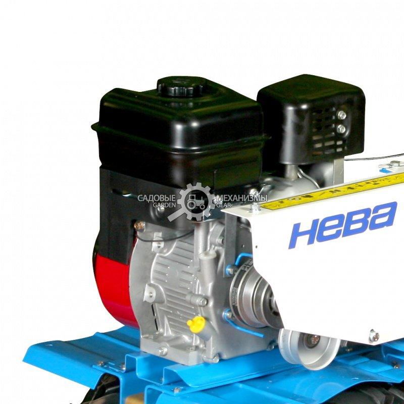 МБ-2Б B&S Intek 6.5 от GARDENGEAR.RU