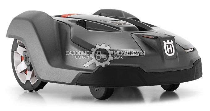 Automower 450X от GARDENGEAR.RU