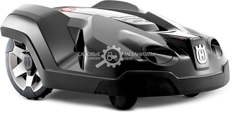 Automower 330 X (9671682-17) от GARDENGEAR.RU