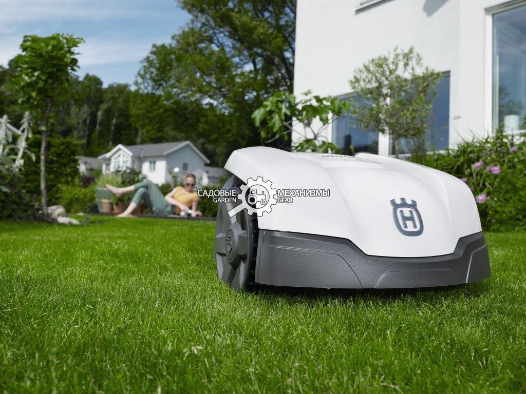 Automower 308 (9671677-17) от GARDENGEAR.RU
