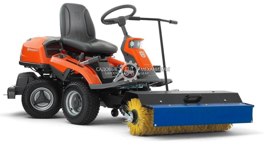 для R 316T/R 316T AWD 9670086-01 от GARDENGEAR.RU