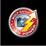 Wolf Garten литиевая энергия