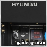 Hyundai DHY 12000LE-3